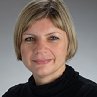Elena Sidorenko, MD