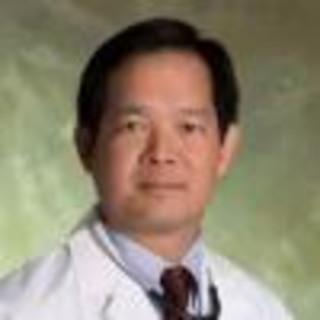 Claude Su, MD