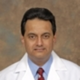Suresh Kamath, MD
