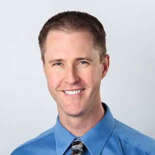 Sean McGarry, MD