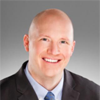 Kyle Judd, MD