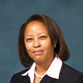 Tracy Muhammad, MD