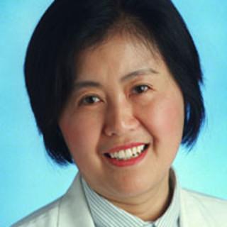 Julie Zhou, MD
