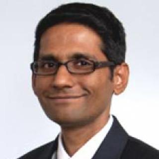 Rajesh Kumar, MD