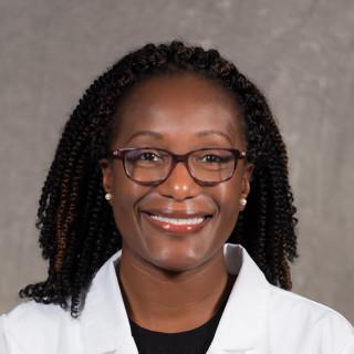 Christiana Jones, MD
