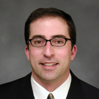 Paul Lebovitz, MD