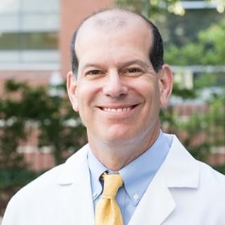 John Campbell, MD