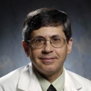 Stuart Frank, MD