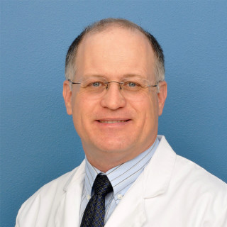 Martin Johnson, MD