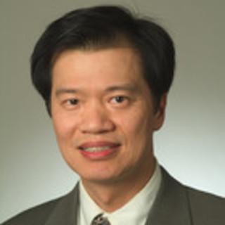 Jack Leong, MD