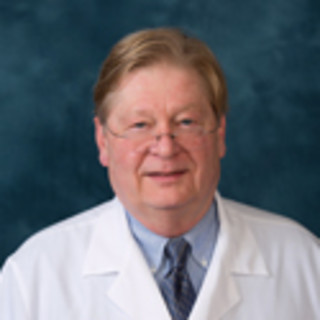 James Freer, MD
