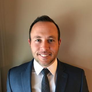 Mackay Breivik, MD