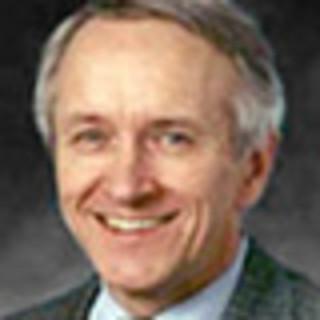 John MacDonald, MD