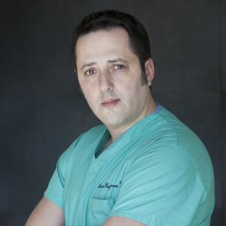 Leonid Reyfman, MD