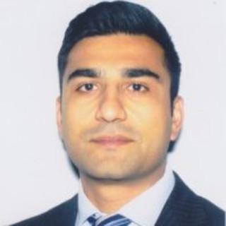Ibrahim Rizqui, MD