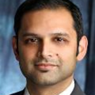 Sachin Patil, MD