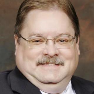 James Hurley II, MD