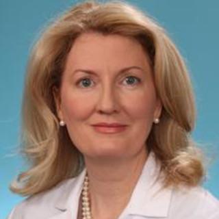 Anna Huger, MD