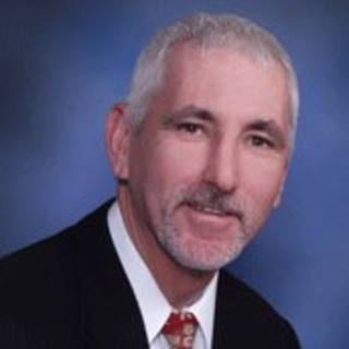 Martin Ogle, MD