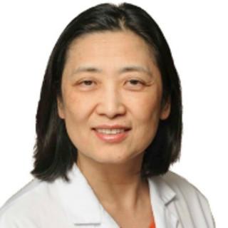 Xiaolin (Liu) Liu-Jarin, MD