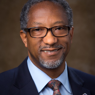 Harry Strothers, MD