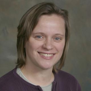 Stacey Blyth, MD
