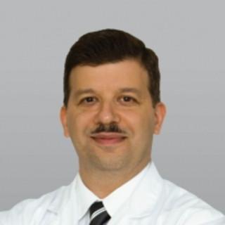Haytham Kawji, MD