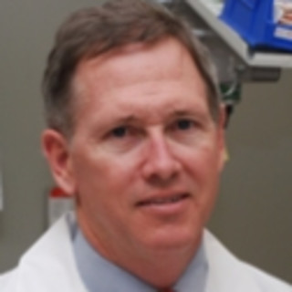 Richard Burruss Jr., MD