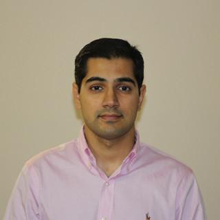 Ijlal Akbar Ali, MD