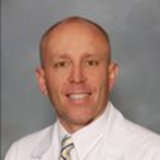 Michael Magoon, MD