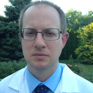 Daniel Valancius, MD