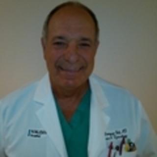 Alberto Dominguez Bali, MD