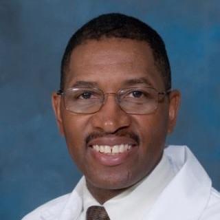 Wayne Forde, MD