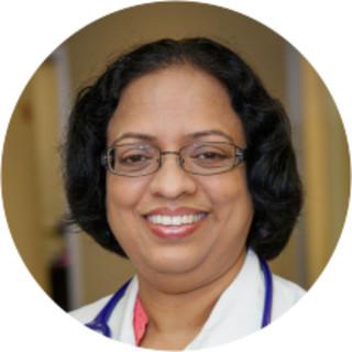 Prasanna Krishnamshetty, MD