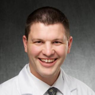 Joshua Stilley, MD
