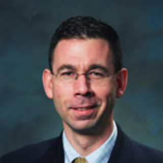 John Becker, MD
