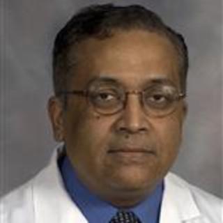 Vettaikorumakankav Vedanarayanan, MD