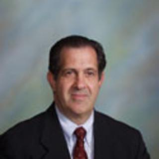 Steven Bergmann, MD
