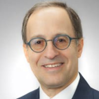 Robert Schoen, MD