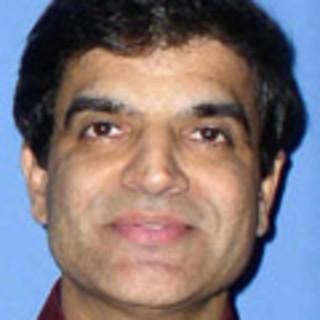 Brij Singh, MD