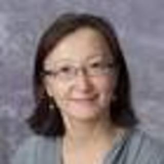 Betty Liu, MD