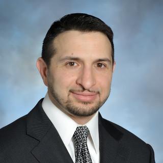 Mohammed Obeid, DO