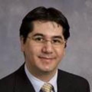 Daniel Cusati Oropeza, MD