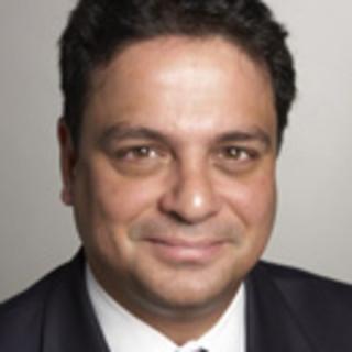 Prakash Krishnan, MD