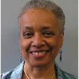 Eugenie Anderson, MD