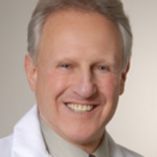 Alan Brush, MD