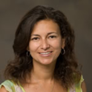Mary Zaky, MD