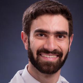 Omar Subei, MD