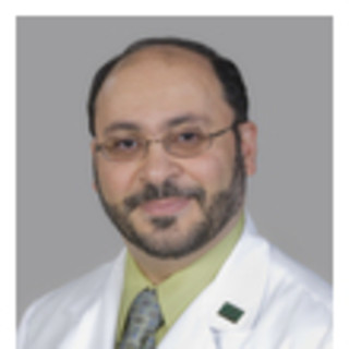 Yasser Saloum, MD