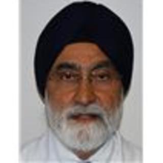 Jagminder Bhalla, MD